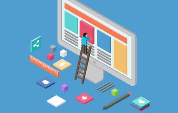 Уеб Дизайн и UX/UI Оптимизация | Дигитална Агенция Concept Digital