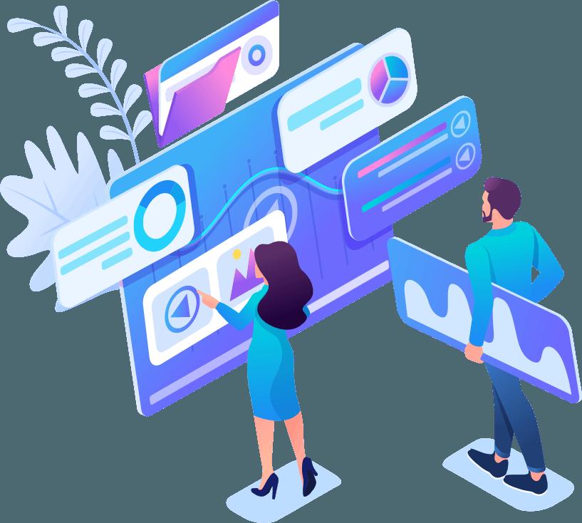 Открий потенциала на дигиталния маркетинг | Дигитална Агенция Concept Digital