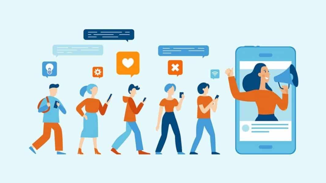 Инфлуенсър Маркетинг | Дигитална Агенция Concept Digital